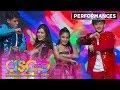 The Gold Squad's SethDrea vs. KyCine dance showdown | ASAP Natin 'To
