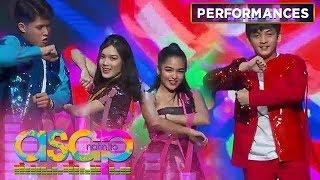 Download The Gold Squad's SethDrea vs. KyCine dance showdown | ASAP Natin 'To