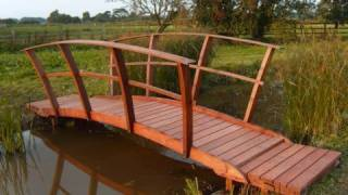 Pondguru - Timber Bridge Projects