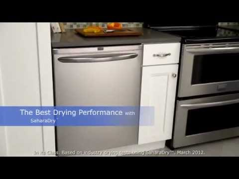 Frigidaire gallery dishwashers with orbitclean technology youtube frigidaire gallery dishwashers with orbitclean technology publicscrutiny Image collections