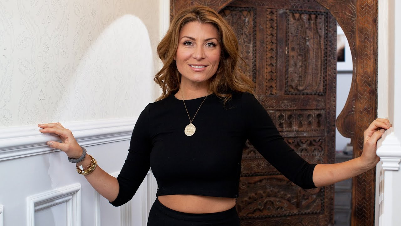 Image result for GENEVIEVE GORDER
