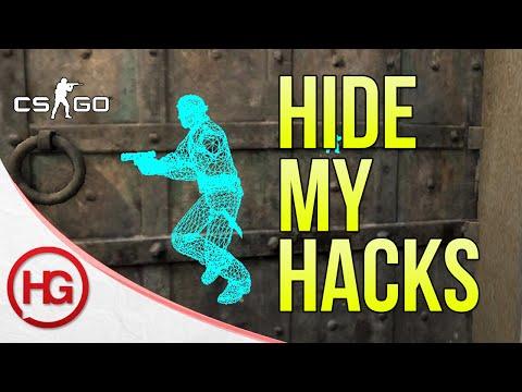 Hide My Hacks! (CS:GO Overwatch #31)