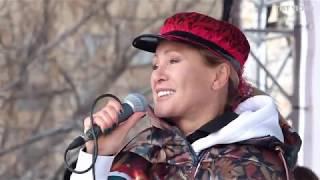 видео: Вика Цыганова - Северный Ветер