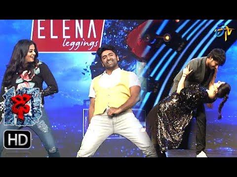 Intro   Dhee 10   1st November 2017    ETV Telugu