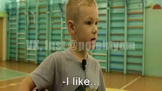 #пофехтуем Андрей 6л о ФЕХТОВАНИИ на САБЛЕ | #gofence Andrey 6y.o. FENCING with SABRE