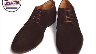 видео Мужская и женская обувь дерби (Derby): отзывы покупателей