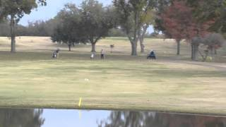 Central Texas Golf Association at Jimmy Clay 12-8 Part I