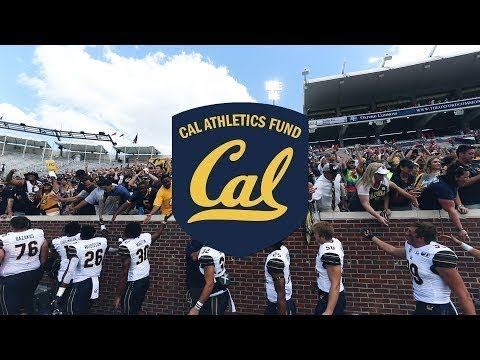 Cal Athletics Fund: Oxford Becomes Bear Territory