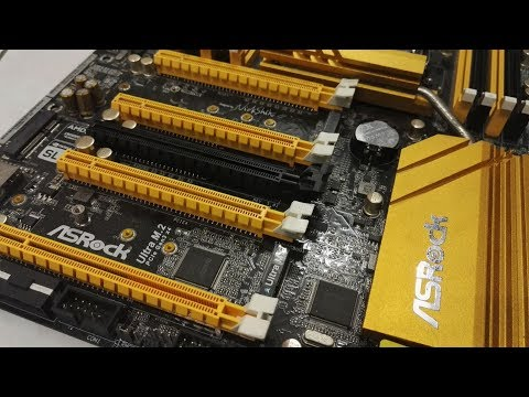 4 GPU In A Mining Rig - Too HOT?