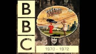 Genesis Stagnation Live on BBC Radio ( Audio Only )!  CD Quality