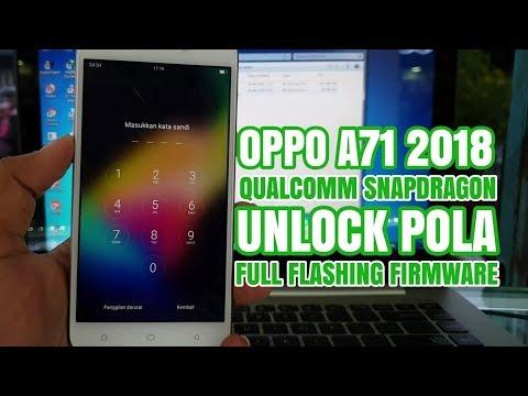 tutorial-unlock-pola-oppo-a71-2018-(cph1801),-flash-full-firmware-oppo-a71-2018-(new-version)
