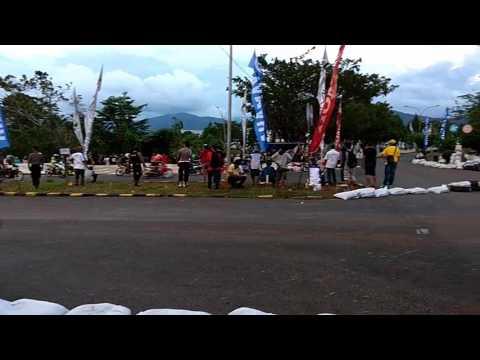 road race malili 2017