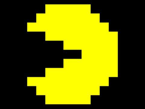 Pixels - Pac Man Fever