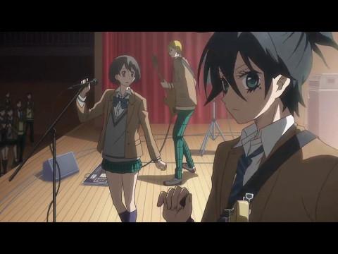 Fukumenkei Noise - High School