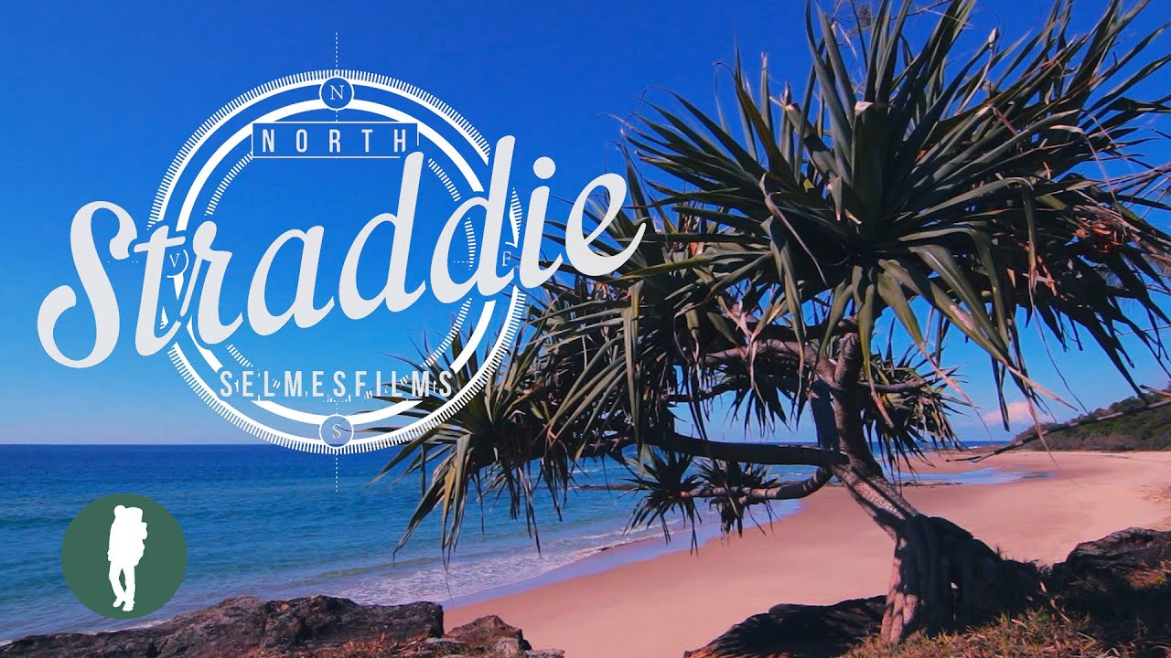 how to go to north stradbroke