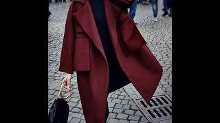 The Best Oversize Winter Coats for Women Ideas