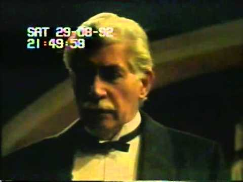 The Other Side  Sherlock Holmes  Richard E Grant  BBC  1992