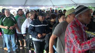 A week after Massachusetts gas explosions, residents still anxious