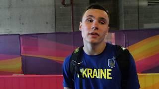 Владислав Малихін - про дебют на чемпіонаті світу з легкої атлетики