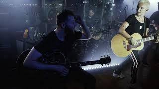 Ночные Снайперы - Бу-Бу (СПб, City Blues, 07.07.2017)