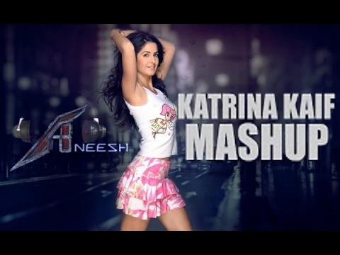 The Katrina Kaif (Mashup) - Dj Aneesh