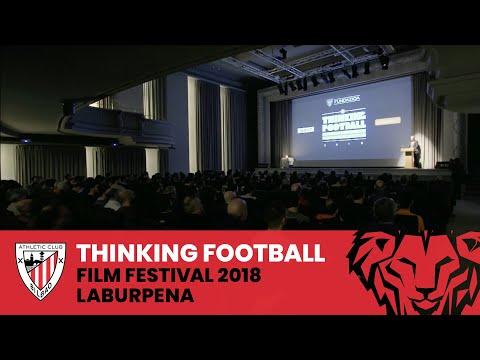 Thinking Football Film Festival 2018 I Laburpena