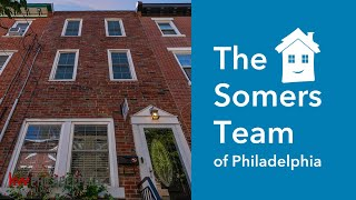 Brick Beauty | 806 Almond St | The Somers Team