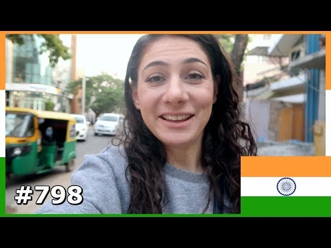 DUTCH GUESTS IN BANGALORE DAY 798 | TRAVEL VLOG IV
