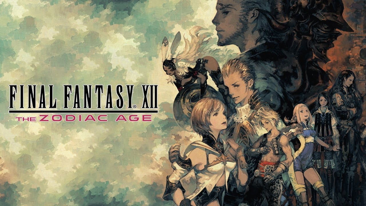 What should your first Final Fantasy be? | Obilisk
