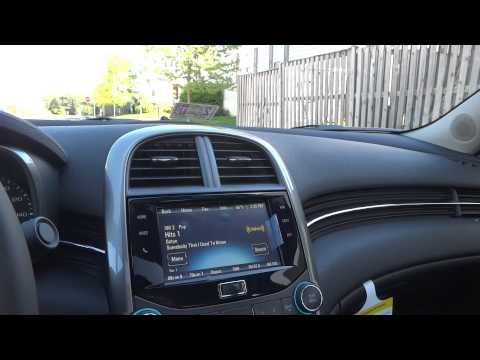 2013 Chevrolet Malibu | Read Owner and Expert Reviews