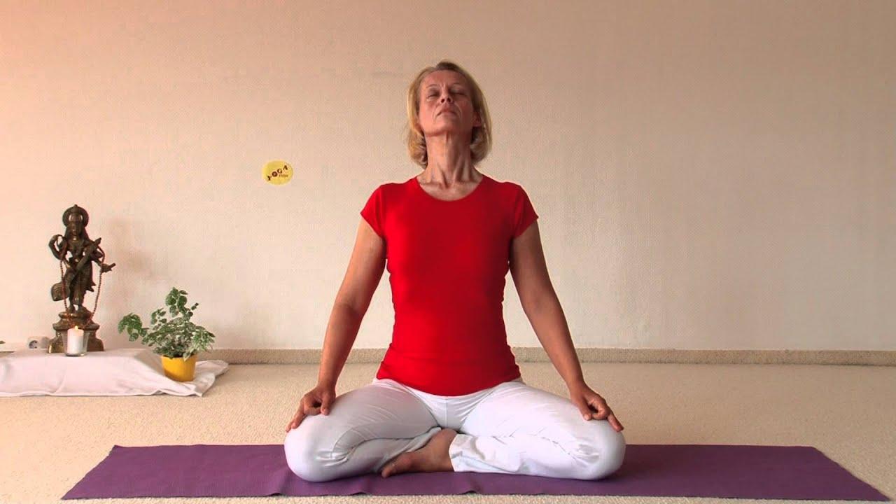 Advanced Murccha Pranayama - for Joy and Peace of Mind
