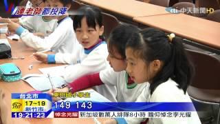 現在國小5年級的數學有多難呢?有網友在PTT版上PO文,說自己在指導小五...