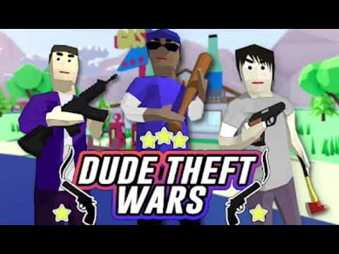 Download Dude Theft Wars ▪︎ Drifting song reversed