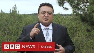 Ўзбекистон: Қамалишидан олдин Мирзиёевга мурожаат қилган журналист нималар деди?