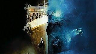 Гибель непотопляемого  Титаника. Загадки века