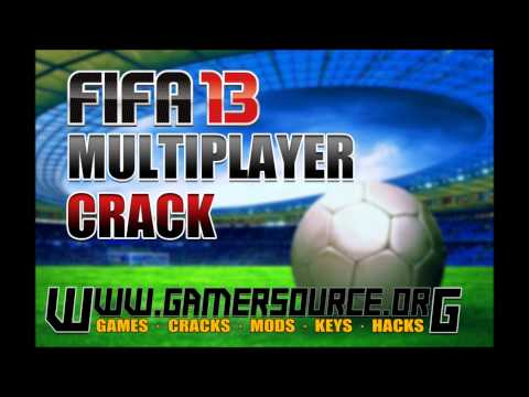 FIFA 13 MP Crack - TESTED & WORKS!