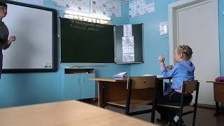 """Урок литературы, 1 класс. К.Чуйковский """"Телефон"""""""