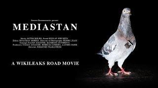 Mediastan: A Wikileaks Road Movie | Full Documentary