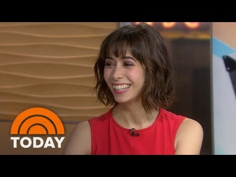 Download Youtube: Cristin Milioti: Dating A Midwesterner Helps With 'Fargo' Accent | TODAY