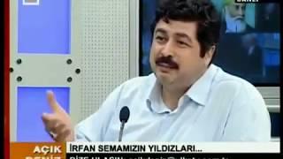 Sana İstanbul'un Kutbu'nu Göstereyim Mi ?