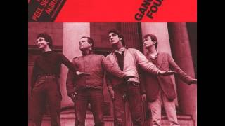 Gang of Four - Return the Gift (Peel Sessions)