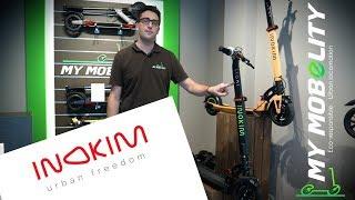 Inokim Light 2 Super Reviewed by Mobelity Antwerpen