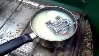 Don't rebuild your carburetor try this first!