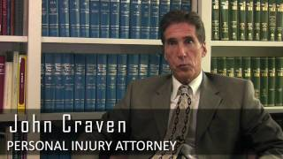 Austin Personal Injury Attorneys | Austin Personal Injury Questions | Morris & Craven
