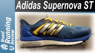 Adidas Supernova ST Preview