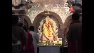 Dhup Aarti | Shirdi Sai Baba Dhoop Aarti | Marathi | Full Aarti