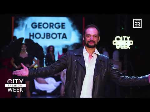 CITY FASHION WEEK 2020 - ZIUA 2 prima parte a spectacolului