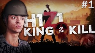 H1Z1 King of the Kill - BULSATCOM МЕ УБИИ !!! #1