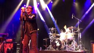 The Cult - Dark Energy • The Fillmore • Charlotte, NC • 9/21/16