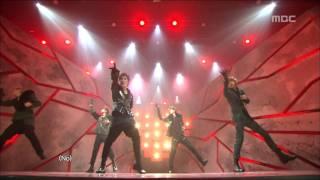 MBLAQ - Stay, 엠블랙 - 스테이, Music Core 20110115